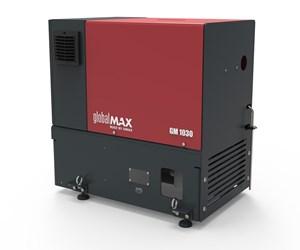 Omax GlobalMax 10 horsepower waterjet pump