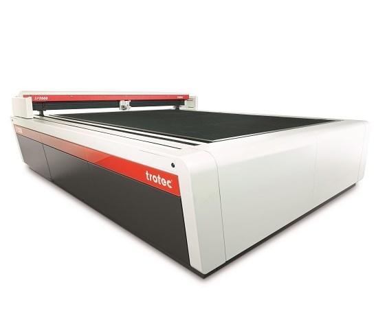 Trotec Laser, SP2000