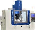 Mitsui Seiki's J350G Jig Grinder Enables Various Operations Without Wheel Change