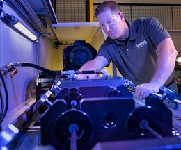Unisig's UNE Gundrilling Machines Enable Flexibility for Growth