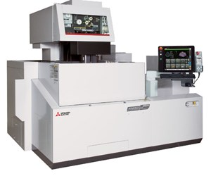MC Machinery Systems MV2400-ST with M800
