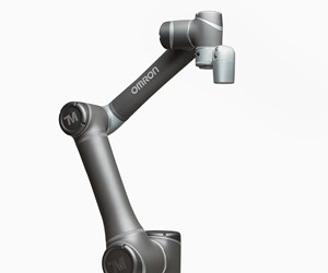 Omron TM robot