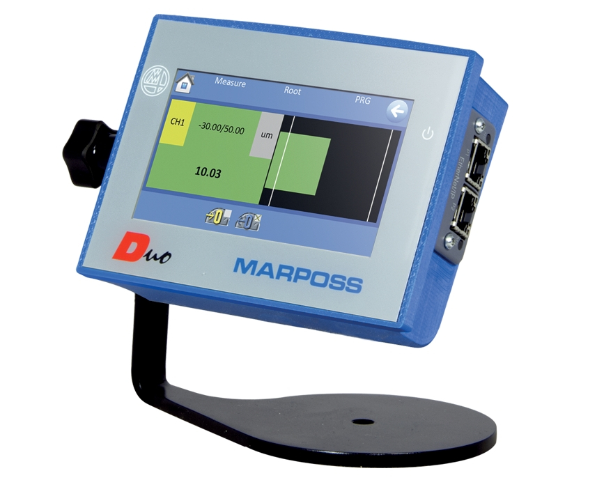 Marposs Duo