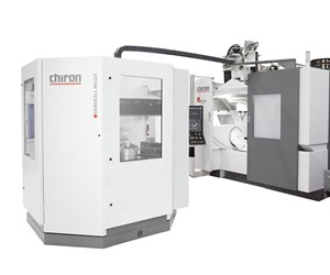 November 2019 Product Spotlight: 5-Axis Machining