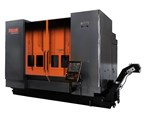 Mazak's VTC-300C FSW Joins, Machines Alloys with Low Melting Points