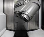 Toyoda's FH630SX-i Horizontal Machining Center Emphasizes High-Torque Performance