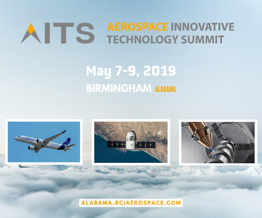 Learn more about the Aerospace Innovative Technology Summit (AITS)