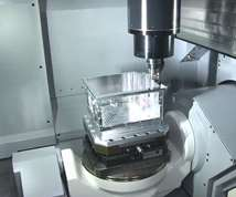 How to make more money with vertical machining centers