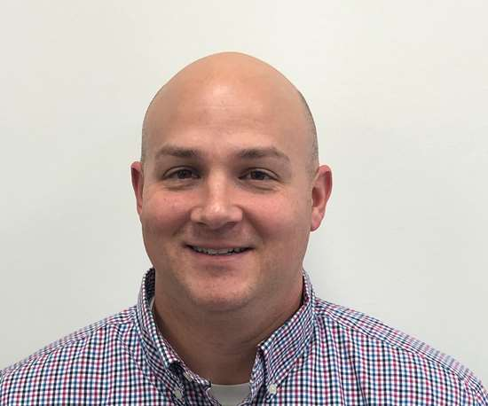 Jeff Tyl will be Murata Machinery USA's new North American sales manager for Fabrication Products.
