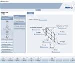 NUM Flexium Office Enables Offline ISO Part Program Simulation