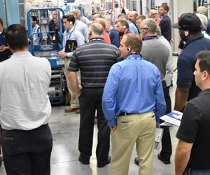 Grob Hosts Five-Axis Machining Technology Event
