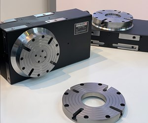 Eppinger Entering the Rotary Table Market