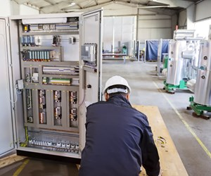 KMC Global Controls & Automation