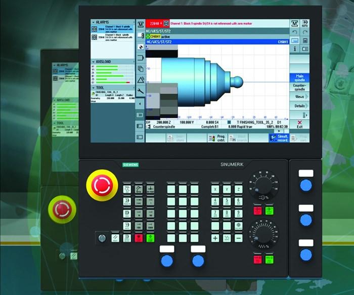 Siemens, Identify3D Partner on Monitoring Platform