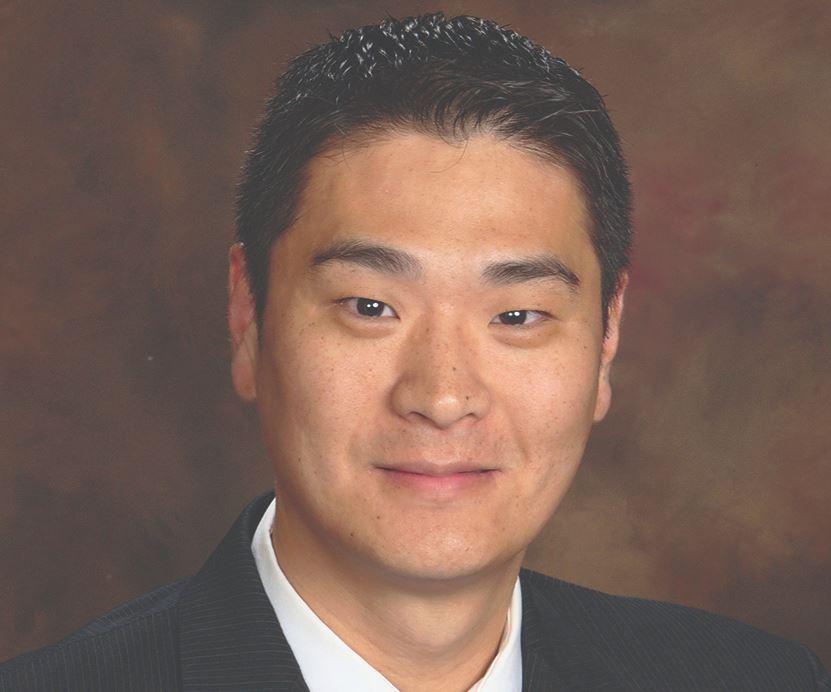 Jon-Michael Raymond of L.S. Starrett