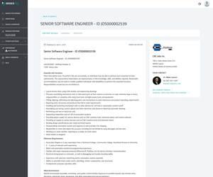 Orderfox.com Career Center
