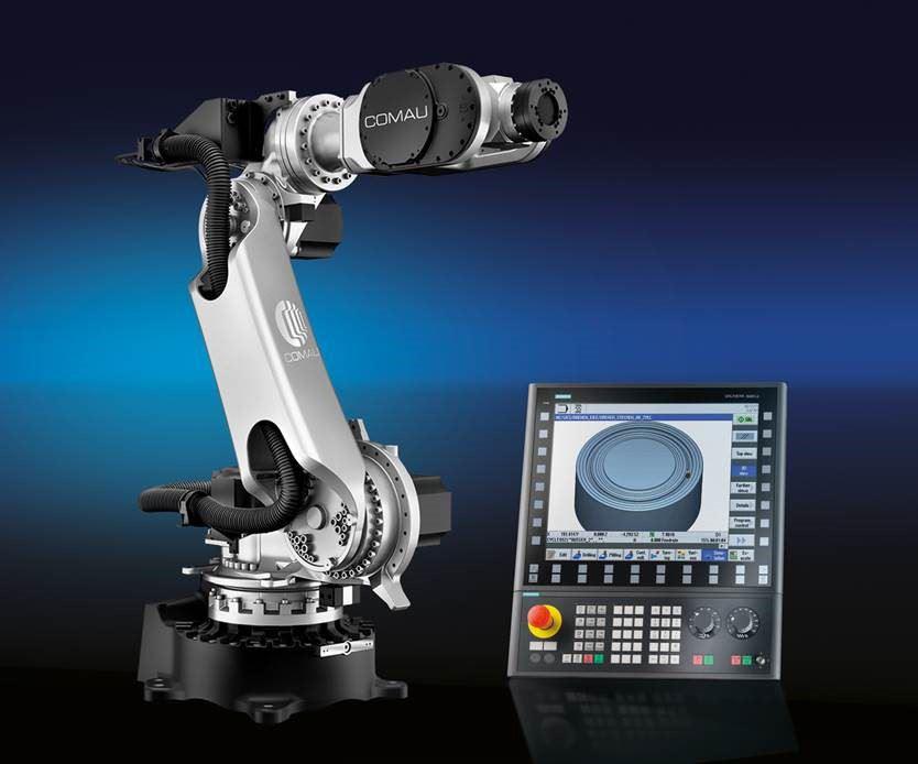 Sinumerik Run MyRobot DirectControl