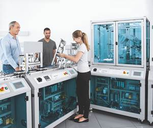 NIMS Partnering with Festo to Develop Industry 4.0 Skill Credentials