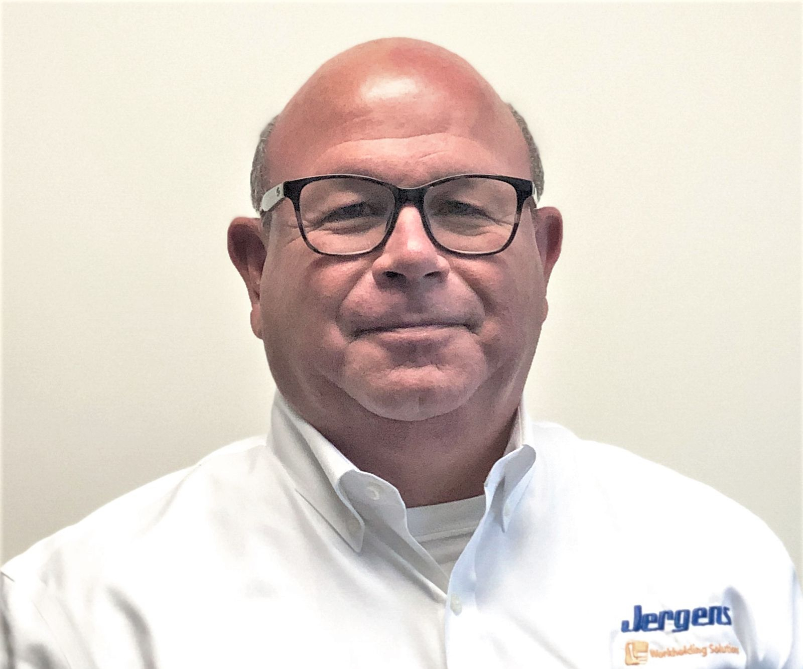 Ken Marvar from Jergens, Inc.