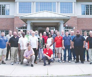 CNC Software's Mastercam Education Summit 2019.