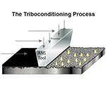 triboconditioning process diagram