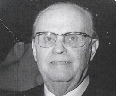 Clarence Palmgren