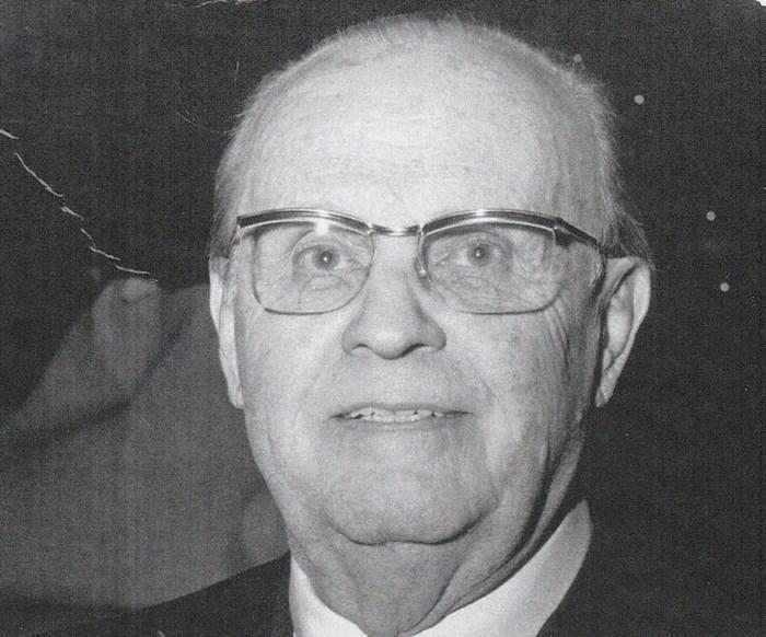 Palmgren Celebrates 100th Anniversary