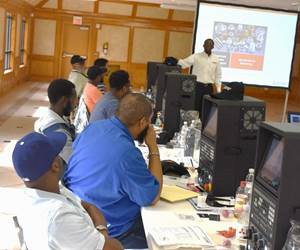 Mitsubishi Electric Automation Hosts Free Workforce Development Event in Houston