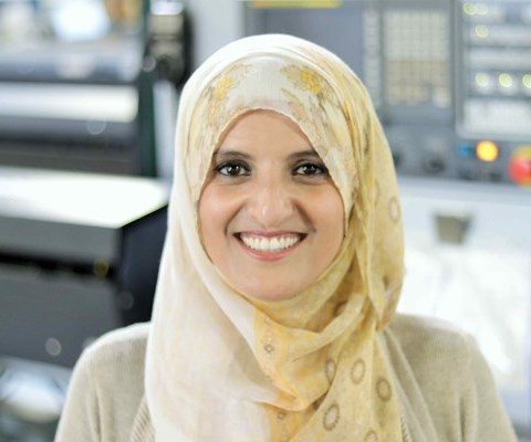 Aneesa Muthana, president of Pioneer Service Inc., is a regular contributor to Modern Machine Shop.