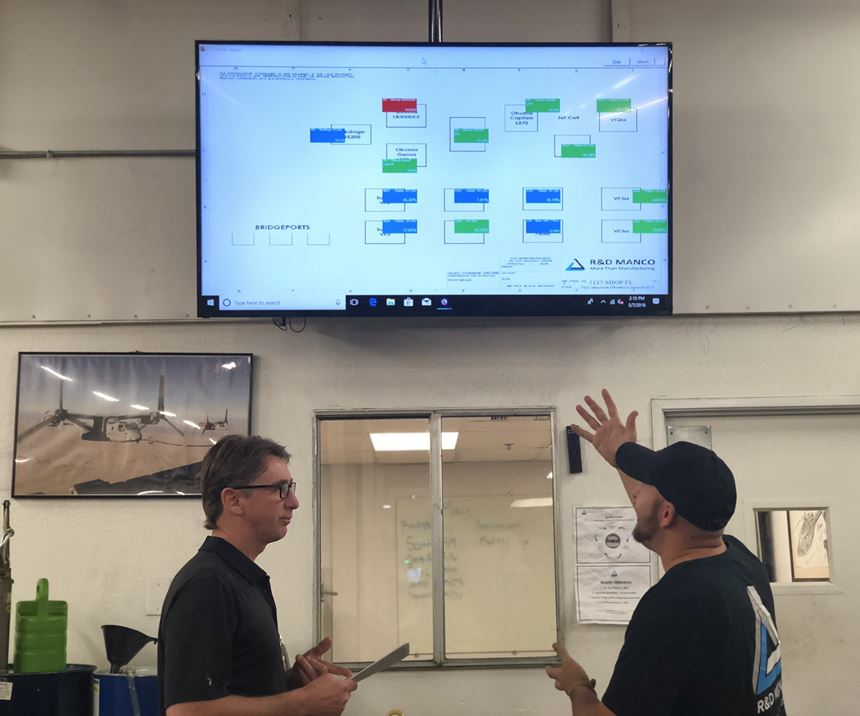 Shop Floor Automations, Predator MDC, Predator Software