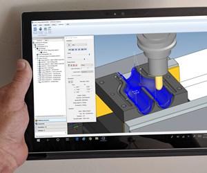 CAMWorks ShopFloor Unifies CAD/CAM Part Data to Avoid Errors