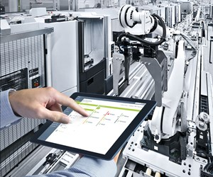 DMG MORI's WERKBLiQ Platform Streamlines Production Maintenance Management