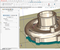 CAMWorks 2019 Enables AM Programming in Addition to Machining