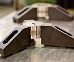 Mordazas con base para pinzas de sujeción de Dillon Manufacturing.