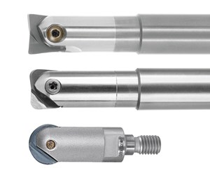Hoffman Group Expands Parabolic Performance Cutting Tools