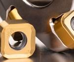 Dormer Pramet's SNGX11 Insert Enables High-Feed Milling in Steel