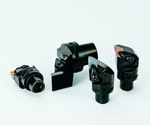 Kyocera Precision Tools' KPC series