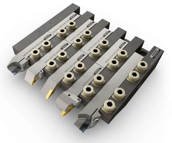 Arno Werkzeuge AWL toolholder