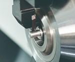 Kyocera Precision Tools GBF series grooving