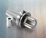 Seco Power Milling Chuck