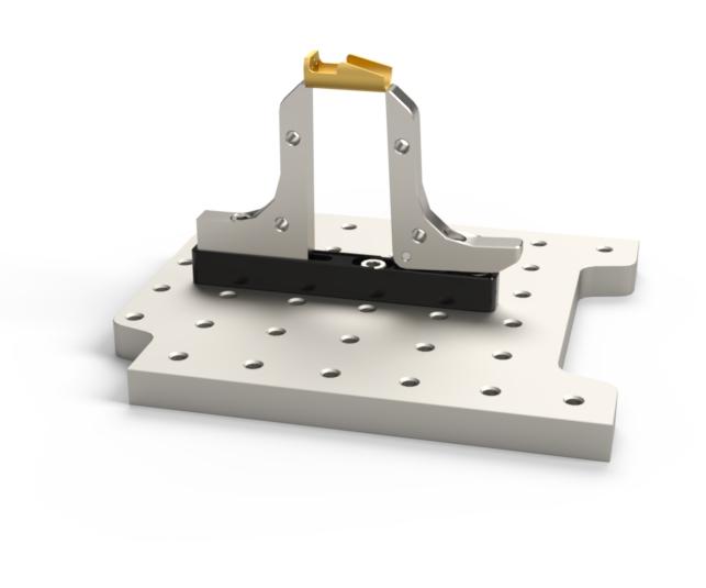 Phillips Precision Inspection Arsenal Skinny-Vise