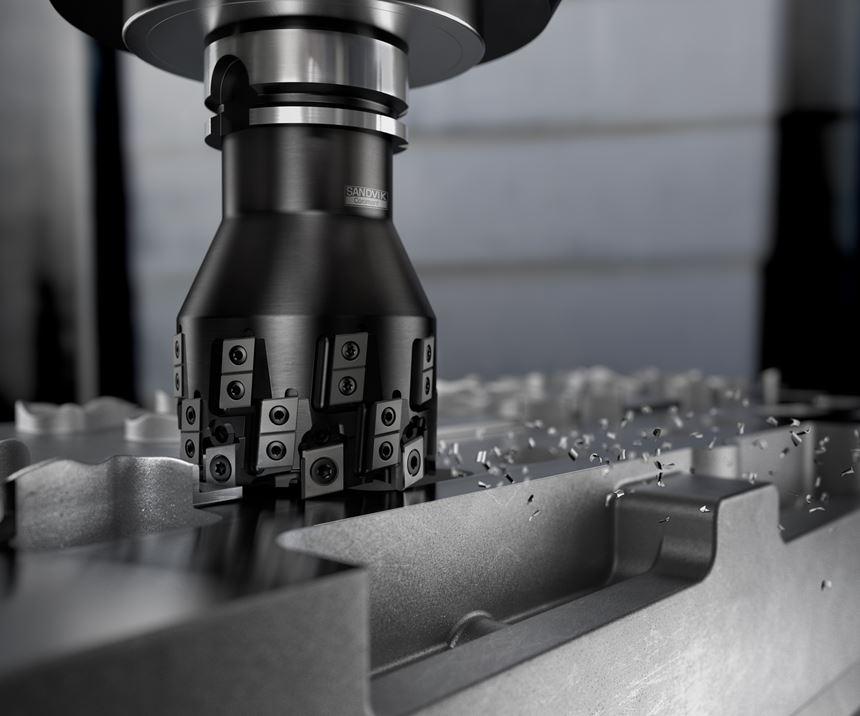 Sandvik Coromant M5Q90