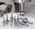 Big Kaiser's Fullcut mill contact grip endmills.