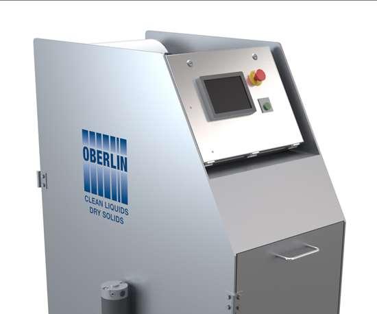 Oberlin's Olimin8R.