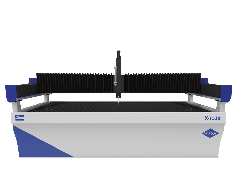 WardJet's X-1530.