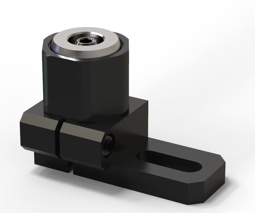 Advanced Machine and Engineering's inverted stud ball element.