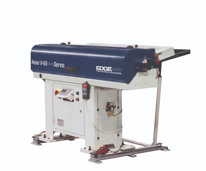Edge Technologies' Rebel V-65.