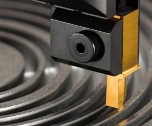 Kaiser Tool Company's Mill A Groove Line.