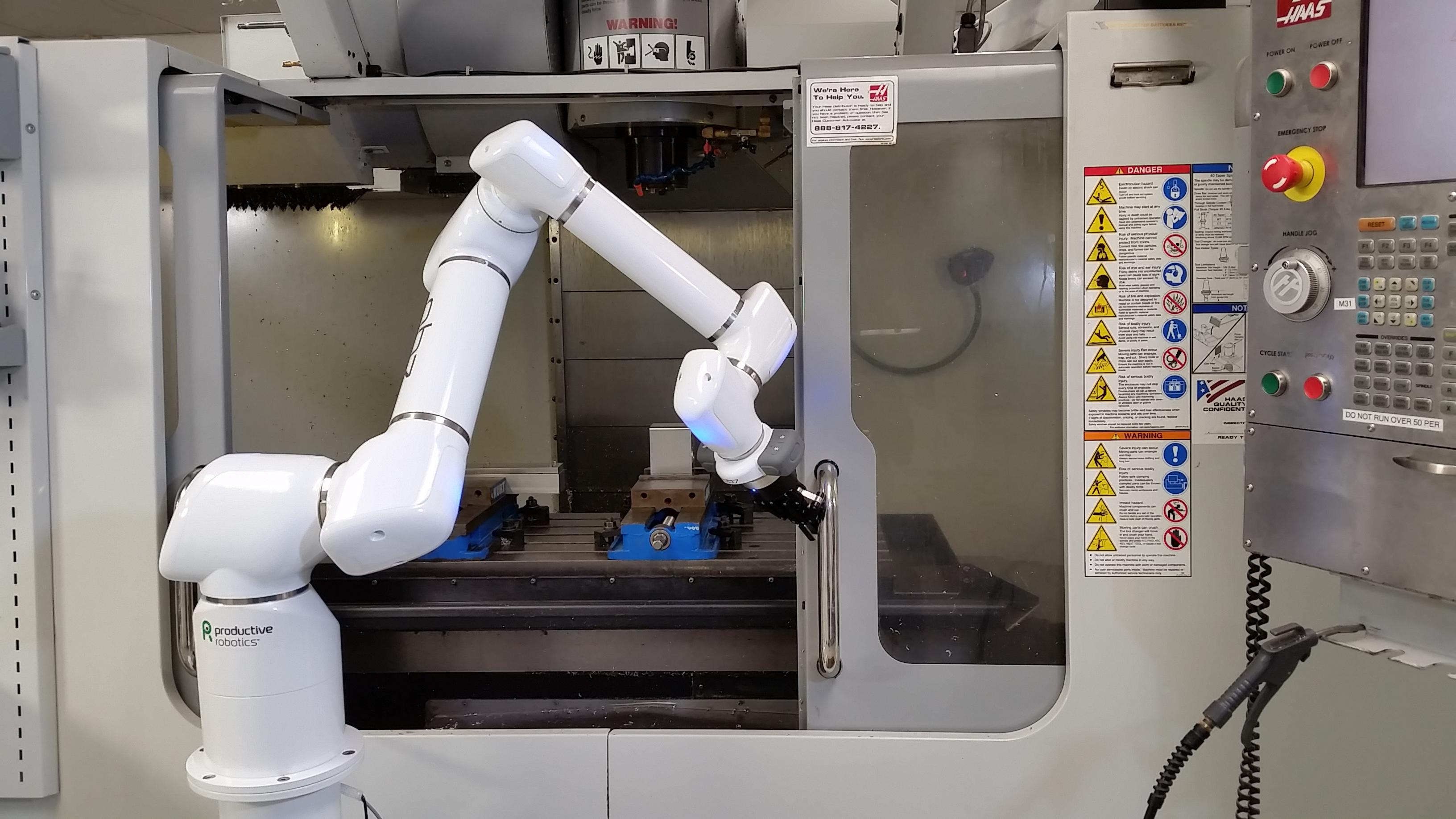 What Makes Smart Robots Smart?