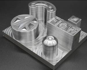 Four New High-Performance Milling Techniques for 3D Machining